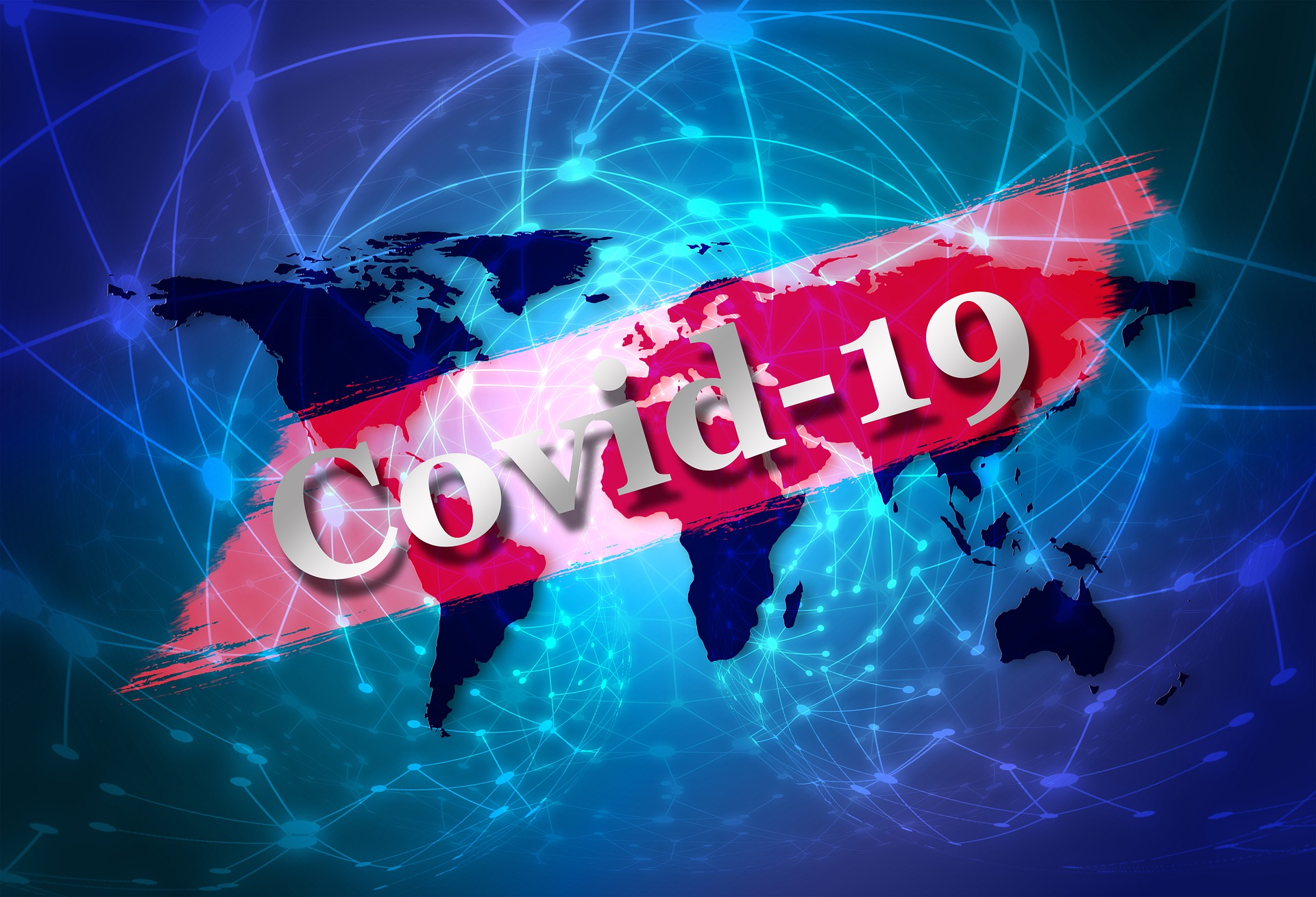 Ban intercontinental importers of COVID-19 in Africa
